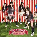 ■送料無料■通常盤■SCANDAL CD【BEST★SCANDAL】09/10/21発売