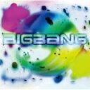 即発送!■送料無料★初回限定盤■BIGBANG CD(2枚組)【BIGBANG+ライブ・トラックス】10/3/31...