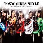Type-A■東京女子流 CD+DVD【ROAD TO BUDOKAN 2012 ~Bad Flower~】12/10/17発売