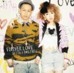 ■通常盤■清水翔太×加藤ミリヤ CD【FOREVER LOVE】10/2/3発売