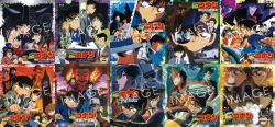 ■名探偵コナン Blu-ray18/12/7発売