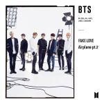 韓国(K-POP)・アジア, 韓国(K-POP) BDVDBTS CDDVDFAKE LOVEAirplane pt.218117