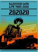 邦楽, ロック・ポップス Blu-ray10OFF Blu-rayCDKAZUYOSHI SAITO LIVE TOUR 2020 202020 2 Live at 2021.4.28211027