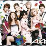 Jacket C ■ AAA CD12/5/16 release fs3gm