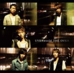 通常盤■UVERworld CD【THE OVER】12/8/29発売