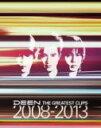 【オリコン加盟店】10%OFF+送料無料■DEEN Blu-ray【THE GREATEST CLIPS 2008-2013】14/10/1発売【楽ギフ_包装選択】