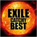 ■送料無料★ポスタープレゼント〔希望者〕■EXILE CD+DVD【EXILE CATCHY BEST】08/3/26発売【楽ギフ_包装選択】