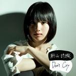 新山詩織  CD【Don't Cry】13/7/10発売