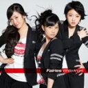 初回仕様★フォトカード封入■Fairies CD+DVD【White Angel】12/11/14発売