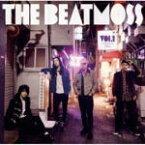 【オリコン加盟店】The Beatmoss CD【The Beatmoss Vol.1】12/11/21発売【楽ギフ_包装選択】