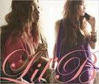 【オリコン加盟店】■通常盤■Lil'B CD【瞳閉じても】10/7/28発売【楽ギフ_包装選択】