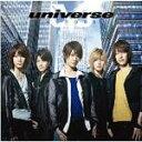 即納!■初回仕様限定盤■universe  CD【echoes】10/8/4発売