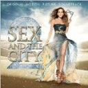 ■送料無料■セックス・アンド・ザ・シティ2 CD【オリジナル・サウンドトラック】10/6/9発売