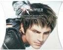 即発送!■ゲームミュージック  CD【FINAL FANTASY XIV /Battle Tracks】10/9/29発売