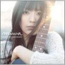 ■miwa CD【don't cry anymore】10/3/3発売