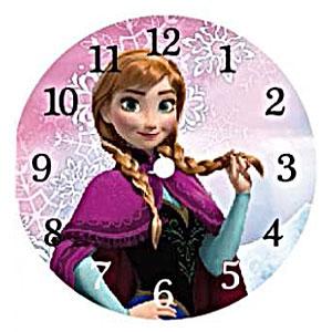 即発送!■フィールドワーク【ディズニー アナと雪の女王】腕時計 ウォッチ ダークピンク FRZ001-3   [代引不可]【楽ギフ_包装選択】