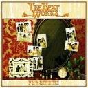 ■送料無料■福耳 CD+DVD【THE BEST WORKS】初回生産限定盤 06/9/13発売