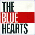 【オリコン加盟店】■THE BLUE HEARTS CD【MEET THE BLUE HEARTS】95/1/1【楽ギフ_包装選択】