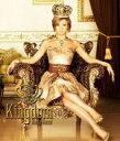 ※初回限定盤★ポスター付(希望者)■倖田來未 CD+2DVD【Kingdom】08/1/30発売