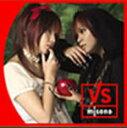 即発送!misono CD【VS(ヴァーサス)】06/3/29発売【楽ギフ_包装選択】