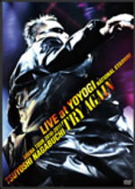 "■10%OFF+送料無料■長渕剛 DVD【ARENA TOUR 2010-2011""TRY AGAIN"" LIVE at YOYOGI NATIONAL STADIUM】11/6/22発売"
