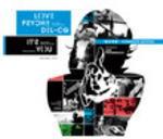 即発送!初回限定盤■ラブ サイケデリコ CD+DVD【It's You 〜絶対零度コンプリートエディショ...