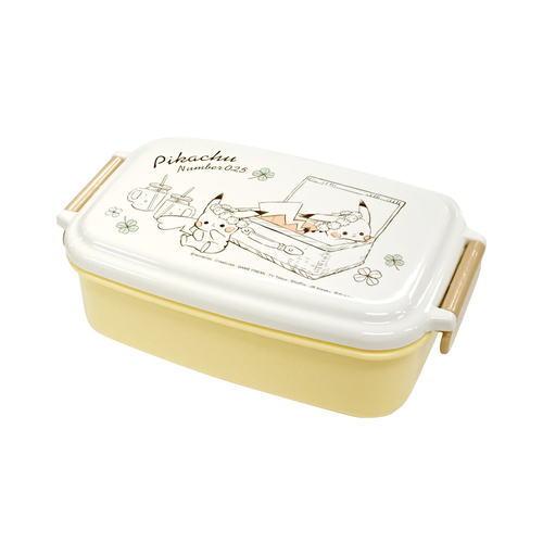 弁当箱・弁当袋, 子供用弁当箱  Pikachu number025 1 KM-26553 .