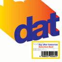 【オリコン加盟店】day after tomorrow CD【Selection Best Album】06/9/20【楽ギフ_包装選択】