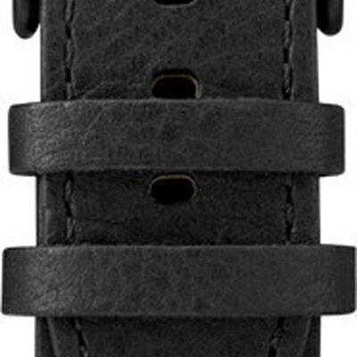 ■TIMEX[タイメックス] ウォッチ【MOD44 モッド44】ビッグケース 日付表示 44mm ブラック TW2R64300 [代引不可]【楽ギフ_包装選択】