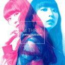 【オリコン加盟店】竹内アンナ CD【at THREE】19/6/26発売【楽ギフ_包装選択】
