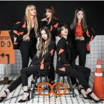 韓国(K-POP)・アジア, 韓国(K-POP) EXID CDTROUBLE1943