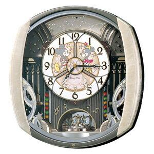 置き時計・掛け時計, 掛け時計 SEIKO FW563A