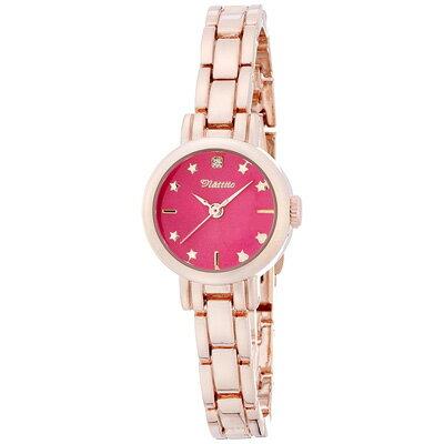 ■フィールドワーク 腕時計 ウォッチ【アルタイル】星 スター ピンク ASS072-4 [代引不可]【楽ギフ_包装選択】