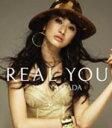 ■送料120円■山田優 Maxi CD【REAL YOU】通常盤 '06/9/20