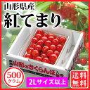 紅てまり バラ詰約500g 2Lサイズ以上(72-D)