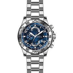 【中古】【輸入品・未使用】Invicta Men's 26094 S1 Rally Quartz Multifunction Blue Dial Watch