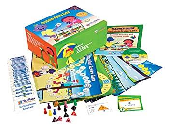 【中古】【輸入品・未使用】New Path Learning NP-253001 Mastering Social Studies Skills- Games Class Pack Gr 3画像