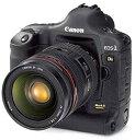 【中古】【輸入品日本向け】Canon デジタル一眼レフカメラ EOS-1Ds Mark II ボディ