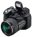 【中古】【輸入品日本向け】CASIO デジタルカメラ EXILIM (エクシリム) PRO EX-F1 ブラック EX-F1BK