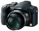 【中古】【輸入品日本向け】パナソニック デジタルカメラ LUMIX (ルミックス) FZ28 ブラック DMC-FZ28-K
