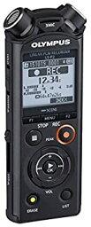 【中古】【輸入品日本向け】OLYMPUS リニアPCMレコーダー 8GB ハイレゾ対応 LS-P2 ブラック LS-P2 BLK