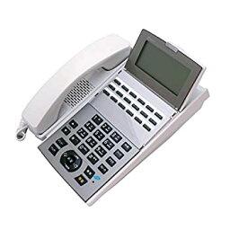 【中古】【輸入品日本向け】NX2-(18)STEL-(1)(W) NTT NX2 18ボタンスター電話機 [オフィス用品]