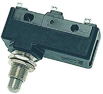 【中古】【輸入品日本向け】FAEMA ポンプ用マイクロスイッチ C4azl 16a 250v