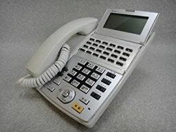 【中古】【輸入品日本向け】NX-(24)BTEL-(1)(W) NTT NX 24ボタン標準バス電話機(白) [オフィス用品] ビジネスフォン [オフィス用品] [オフィス用品]