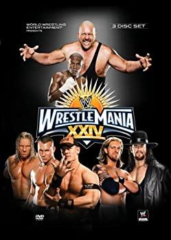 CD・DVD, その他 WWE 24 (3) DVD