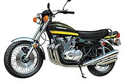 【中古】【輸入品日本向け】青島文化教材社 1/12 バイクシリーズ No.12 カワサキ Z-1 プラモデル