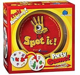 【中古】【輸入品日本向け】Spot It Game