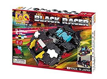 中古  輸入品日本向け ラキュー(LaQ)ハマクロンコンストラクター(HamacronConstructer)ブラックレーサー