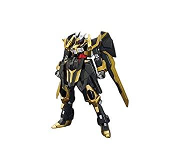 【中古】【輸入品日本向け】HGBF ガンダムビルドファイターズAR ガンダムシュバルツリッター 1/144スケール 色分け済みプラモデル