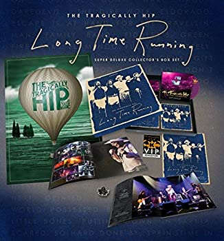 DVD, その他 Long Time Running Blu-ray